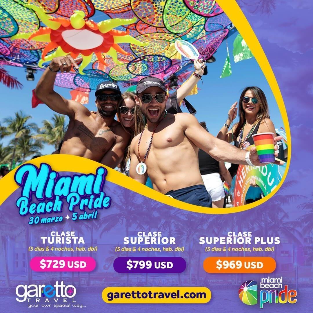 Miami Beach Pride 2020